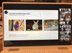 Australian Wildlife Conservatory